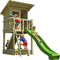 Детская игровая площадка Blue Rabbit BEACH HUT