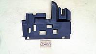 Пластик салона, под торпеду, над педалями Опель Комбо / Opel Combo 2005, 13164112
