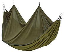 Гамак Trekmates Expedition Hammock + Mosquito Net