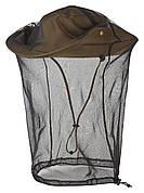 Москитная сетка Trekmates Midge Net Hat Cover CDU