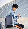 Рюкзак Xiaomi Mi Style Backpack Grey XXB01RM (ZJB4159CN) серый, фото 5