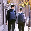 Рюкзак Xiaomi Mi Style Backpack Grey XXB01RM (ZJB4159CN) серый, фото 6