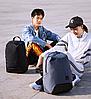 Рюкзак Xiaomi Mi Style Backpack Grey XXB01RM (ZJB4159CN) серый, фото 8