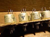 Резистор СП4-1 0.5Вт 2.2 кОм, фото 1