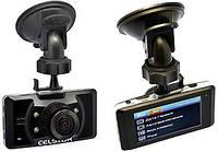 Автомобильный цифровой видеорегистратор CELSIOR DVR CS-705 HD