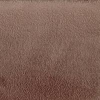 Велюр Флекс, цвет: красно-коричневый