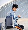 Рюкзак Xiaomi Mi Style Backpack Blue XXB01RM (ZJB4160CN) синий, фото 5