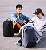 Рюкзак Xiaomi Mi Style Backpack Blue XXB01RM (ZJB4160CN) синий, фото 8
