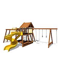 """Игровой комплекс """"Ранчо-3"""" , фото 1"""