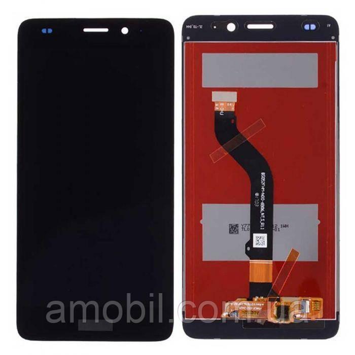 Дисплей+сенсор Huawei GT3  / Honor 7 Lite / Honor 5C (NEM-L51) black orig