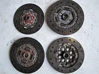 Сцепление фередо  на Фольксваген ЛТ 28, 35, 46 (Volkswagen LT) двигатель 2,5 ТDI, 2,5 SDI, 2,8 ТDI