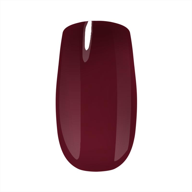 Гель-лак Saba (5 г) №012 (винный красный)