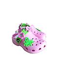 Розовые кроксы для девочки  от Jose Amorales, размер 22/23 из пены ЭВА, фото 2