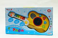 Музыкальная гитара, серия Умный Я E0127 YNA /5-6