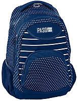 Молодежный рюкзак PASO 28L, 18-2708DO