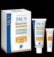 Сонцезахисний Комплект Вітіліго Biogena TAE-X Inverse Vitiligo Sun Care + TAE break SPF50
