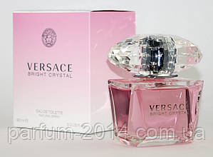 Женская туалетная вода Versace Bright Crystal 90 ml + 10 мл в подарок (реплика)