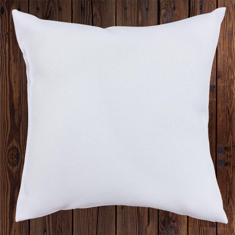 Заготовка подушечки для колец, 17х17 см, белая (арт. 0799-31)
