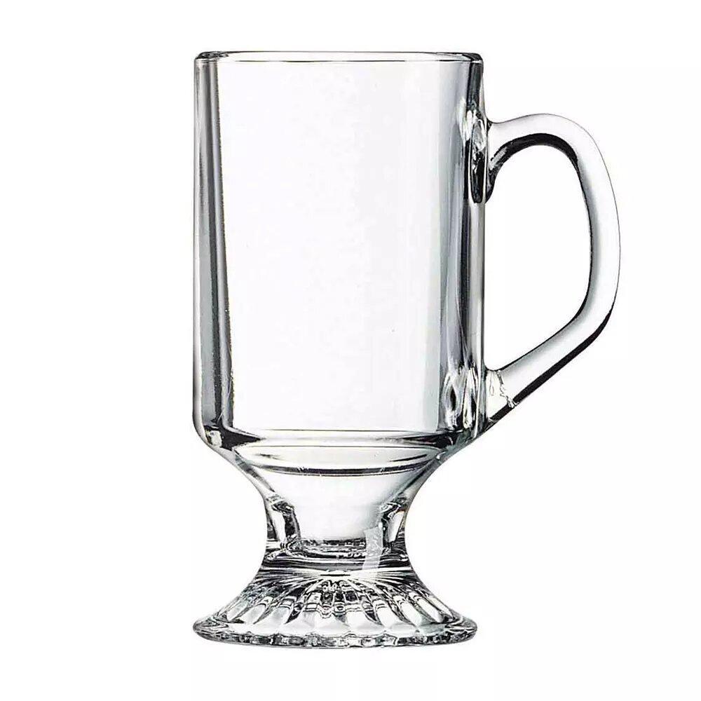 "Набор фужеров для латте Arcoroc ""Footed Mug"" 290 мл 6 шт (J3783)"