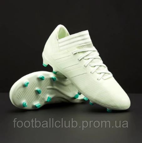 Adidas Kids Nemeziz 17.3 FG CP9167