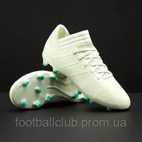 Adidas Kids Nemeziz 17.3 FG CP9167, фото 2