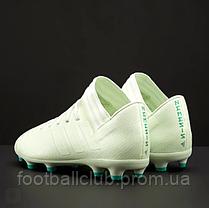 Adidas Kids Nemeziz 17.3 FG CP9167, фото 3