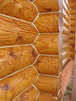Ремонт и реставрация деревянных домов из сруба