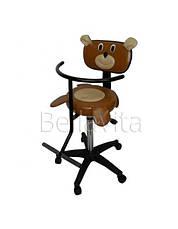 Дитяче перукарське крісло з аплікацією, фото 3