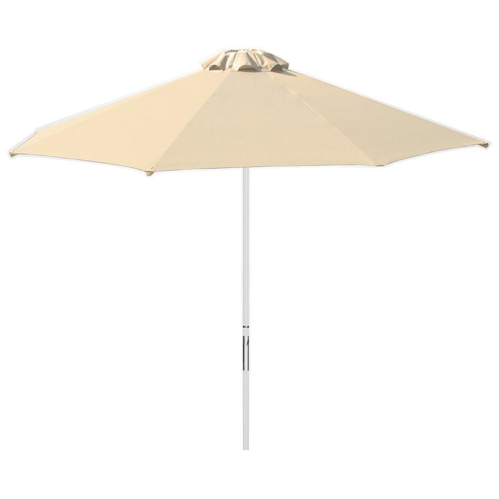 Зонт профессиональный круглый The Umbrella House 2,5 м KIWI CLIPS