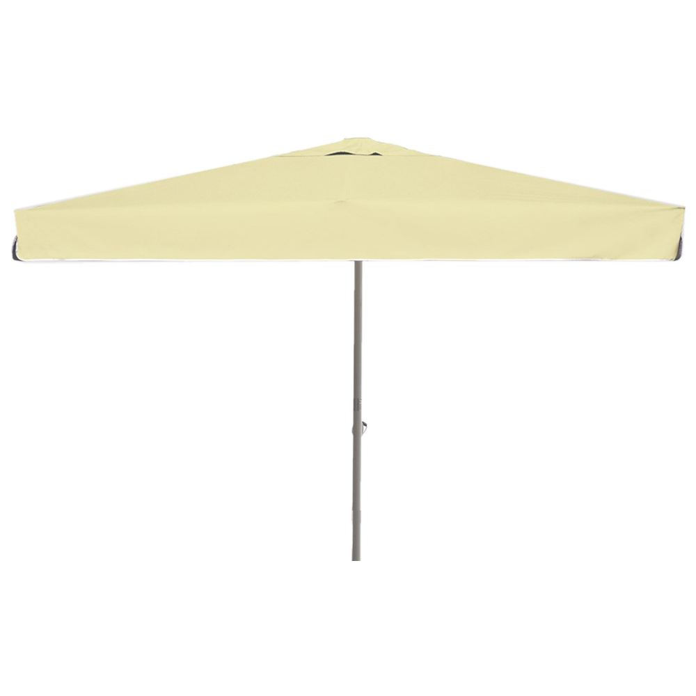 Зонт профессиональный The Umbrella House 200x200 см AVACADO