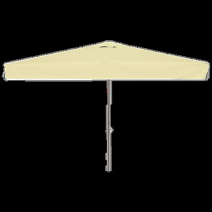 Зонт профессиональный прямоугольный The Umbrella House 300x400/8 см AVACADO, фото 2