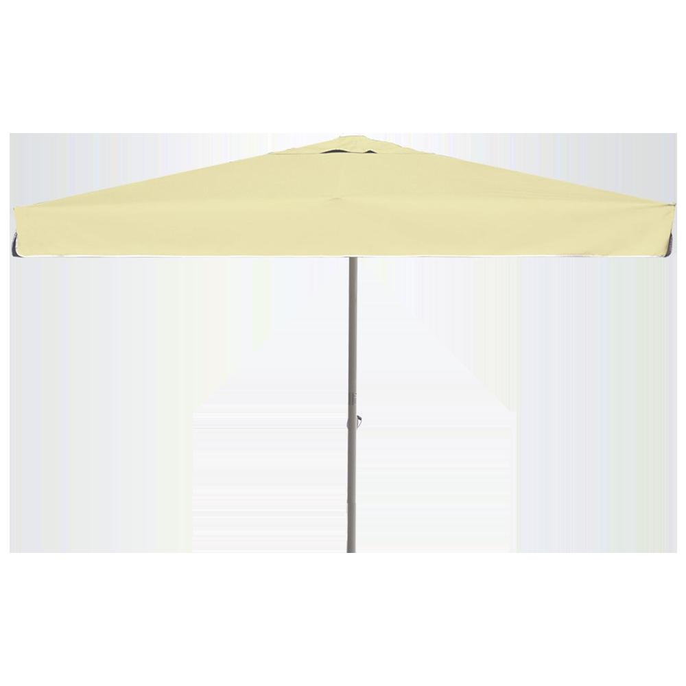 Зонт профессиональный прямоугольный The Umbrella House 300x400/8 см AVACADO