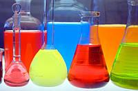 Аммоний–железо (II) сернокислое 6-водн (Соль Мора)