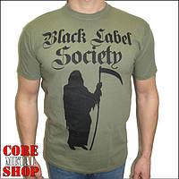 Футболка Black Label Society, фото 1