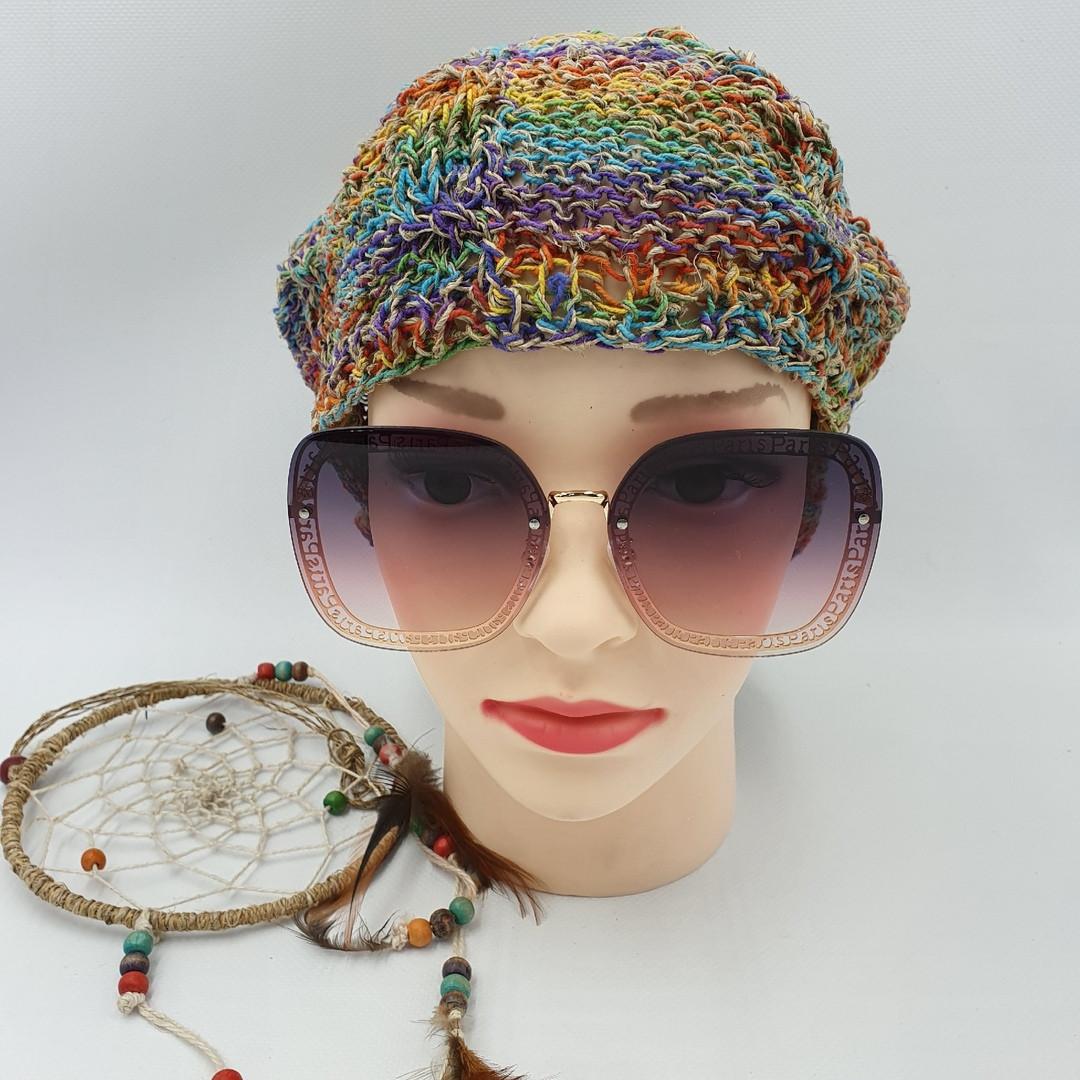 Солнцезащитные очки Париж легкие,тонкие /Бабочка.Женские.2 цвета
