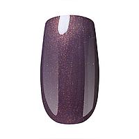 Гель-лак Saba (5 г) №028 (дымчатый фиолетовый, с перламутром)