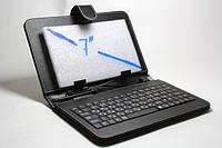 Чехол-клавиатура для планшета 7 дюймов Англ/Рус