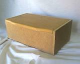 Шкатулка без зеркала 27,5х17х10,2 см мдф заготовка для декора №007, фото 2
