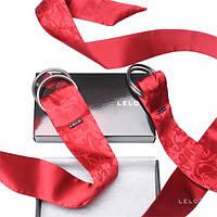 Шелковые ленты для эротических игр Lelo Boa (Лело Боа) N-LEL1371