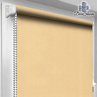 Вертикальные жалюзи на окна DecoSharm Блекаут ВО 058 ТЕРМО