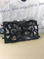 Вентилятор радиатора Opel Insignia A 2.0 DTH 2012 (б/у)