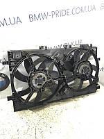 Вентилятор радиатора Opel Insignia A 2.0 DTH 2010 (б/у)