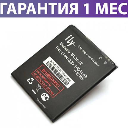 Аккумулятор/батарея Fly IQ4416 (BL3812), фото 2