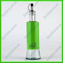 Бутылочка с дозатором для масла и соуса 300мл., фото 3