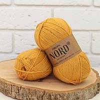 Пряжа Drops Nord - goldenrod, 18