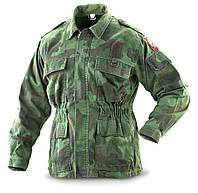 Куртка полевая легкая M93 Сербия