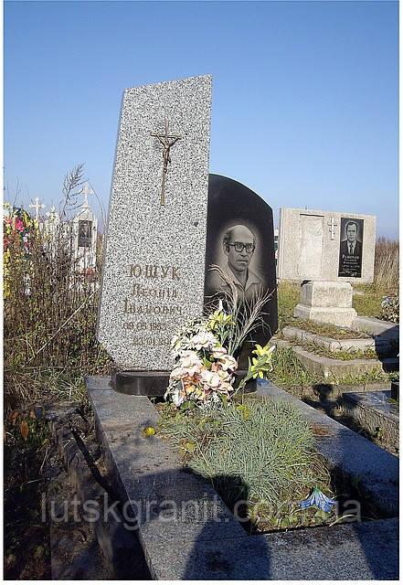 Изготовление памятников и надгробий Луцк