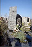 Изготовление памятников и надгробий Луцк, фото 1