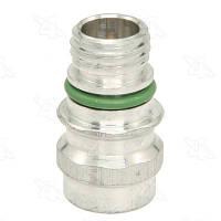 Сервисный клапан высокого давления M12x1.5 16mm