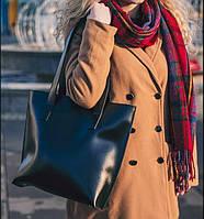 Женская  Шоппер , женская большая сумка, фото 1